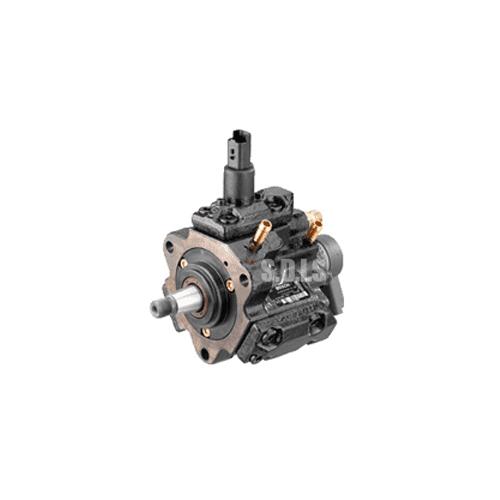 Alfa Romeo 156/SW 2.4 JTD/20V Reconditioned Bosch Diesel Fuel Pump - 0445010072